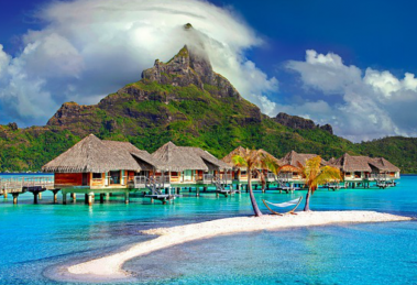 Some of the Best Exotic Vacation Spots around the World